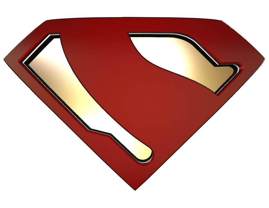 900x695 Superman Logo Personal By Carpincho Zc