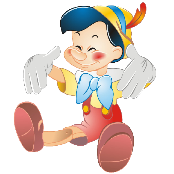600x600 Pinocchio Images Page 3
