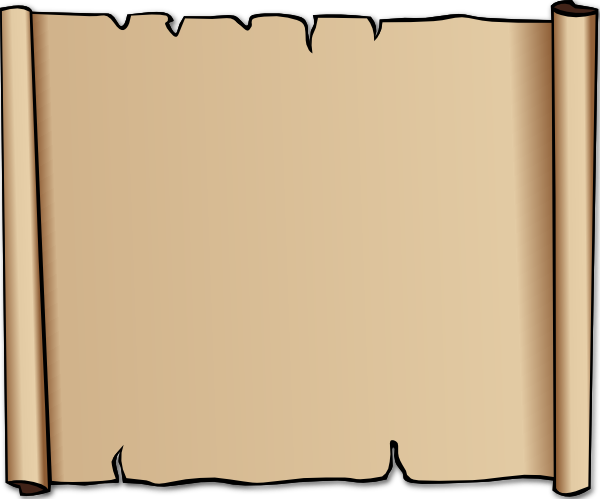600x499 Parchment Background Or Border