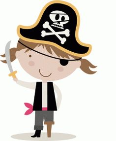 Pirate Clipart Free