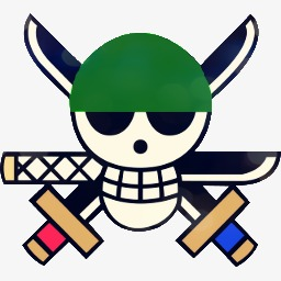 256x256 Pirate, Hand Painted Pirate, Pirate Pictures Png Image For Free