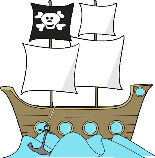 538x550 Pirate Ship. Pirate Clip Art Pirate Ships, Ships