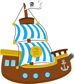 236x267 Pirate Ship Clipart