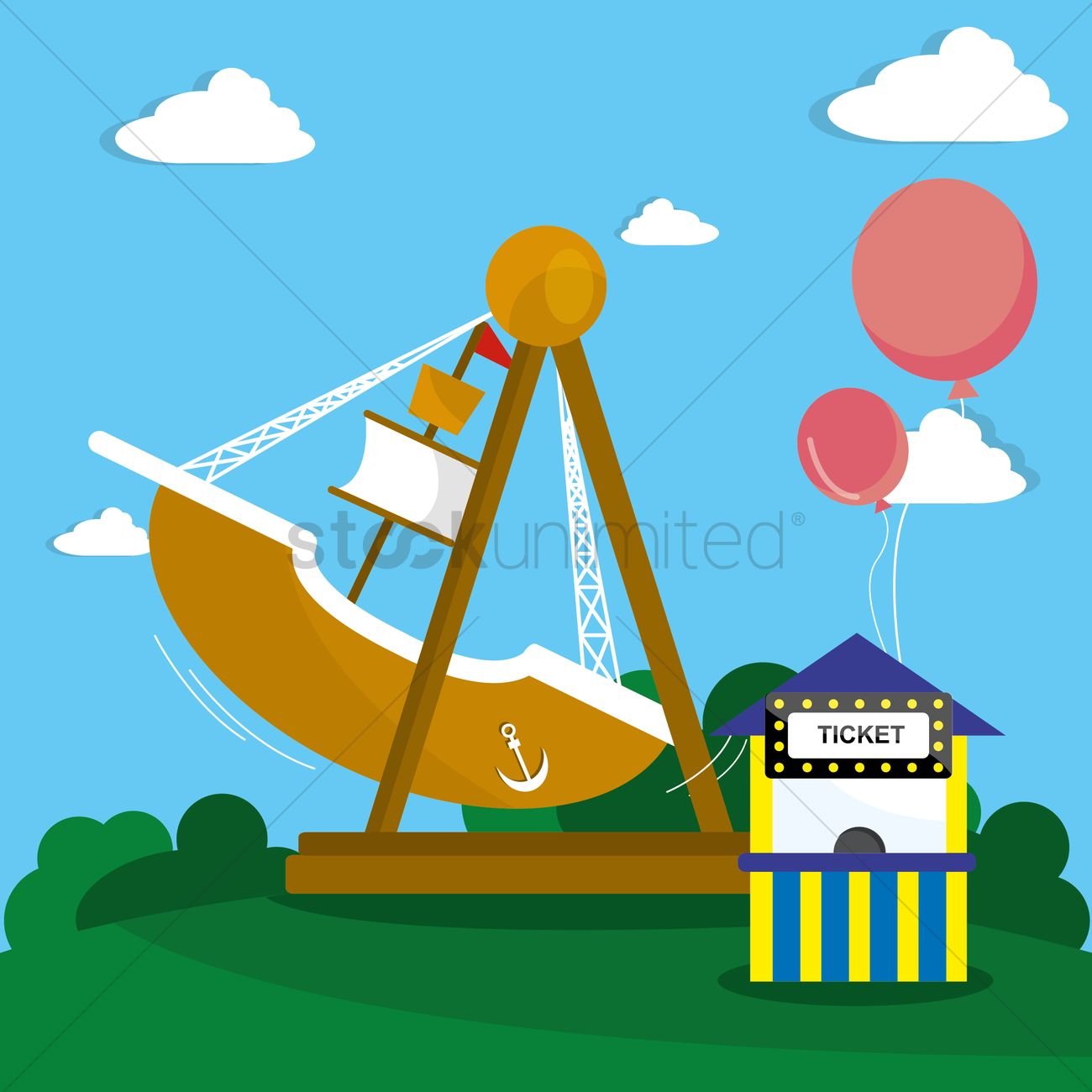 1300x1300 Ride Clipart Pirate Ship