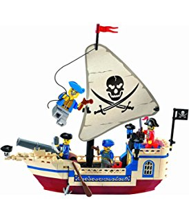 274x320 Papo Pirate Ship Toys Amp Games