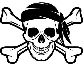 340x270 Jolly Roger Svg Etsy