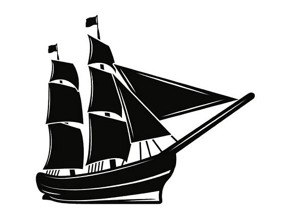 570x429 Nautical Sailing Ship Marine Navy Boat Barco Pirate Sea Sailor
