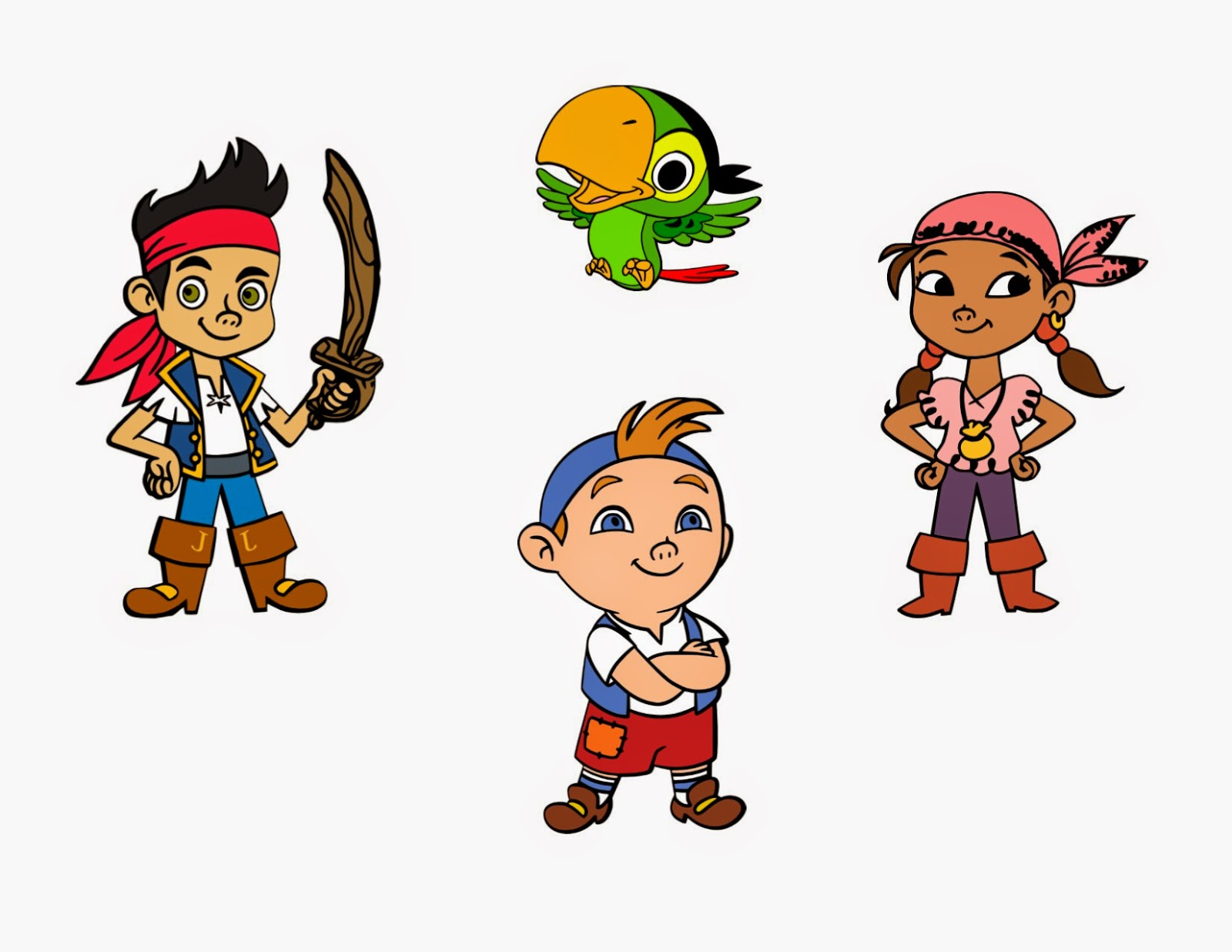 1600x1236 Crafting With Meek Jake And The Neverland Pirates Svg