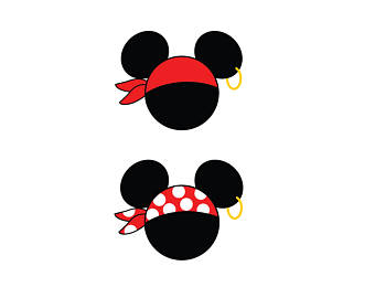 340x270 Disney Pirate Svg Etsy