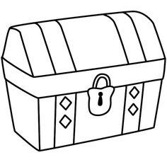 236x236 Treasure Chest Treasure Clip Art Clipart Clipart