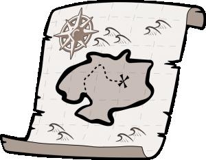 300x234 Treasure Clip Art Download