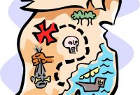 200x135 Best Free Pirate Treasure Clip Art Drawing
