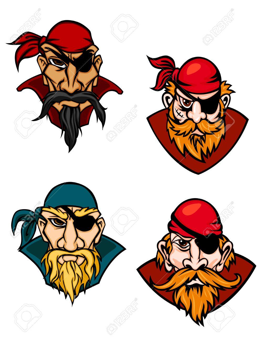 1017x1300 Old Danger Pirates, Buccaneers, Corsairs And Sailors In Cartoon