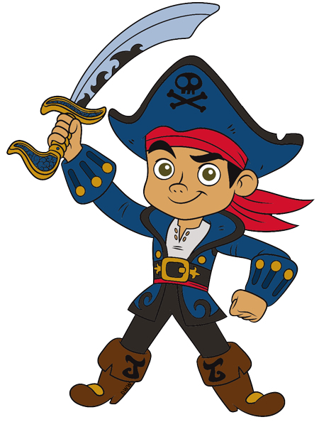 450x594 Jake and the Neverland Pirates Clip Art 3 Disney Clip Art Galore
