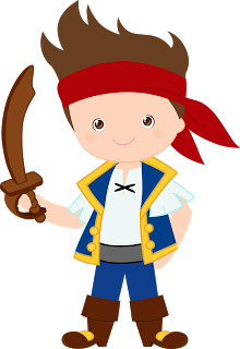 220x320 Jake and the Neverland Pirates Clipart. Is it for PARTIES Is it