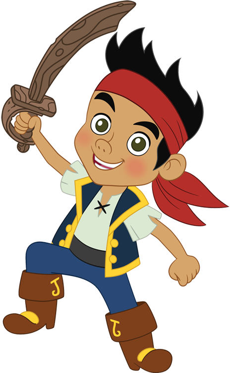 468x750 Never Land Pirates Clipart Clipart Panda