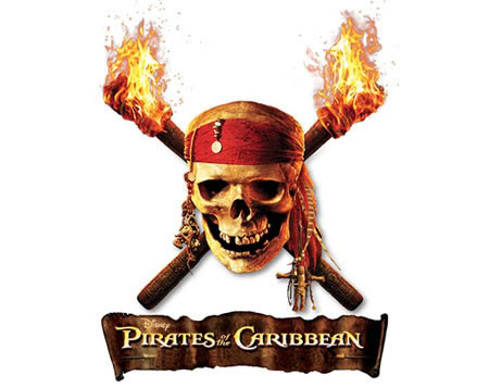 450x357 Top 97 Pirates Of The Caribbean Clip Art