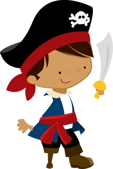 Pirates Clipart Free