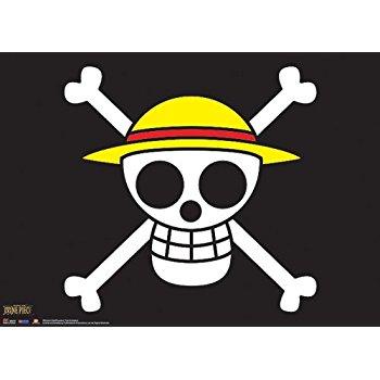 350x350 Ge Animation Ge 6468 One Piece Luffy's Straw Hat