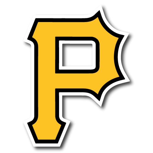 500x500 Pittsburgh Pirates Logo Pirate Transparent Png
