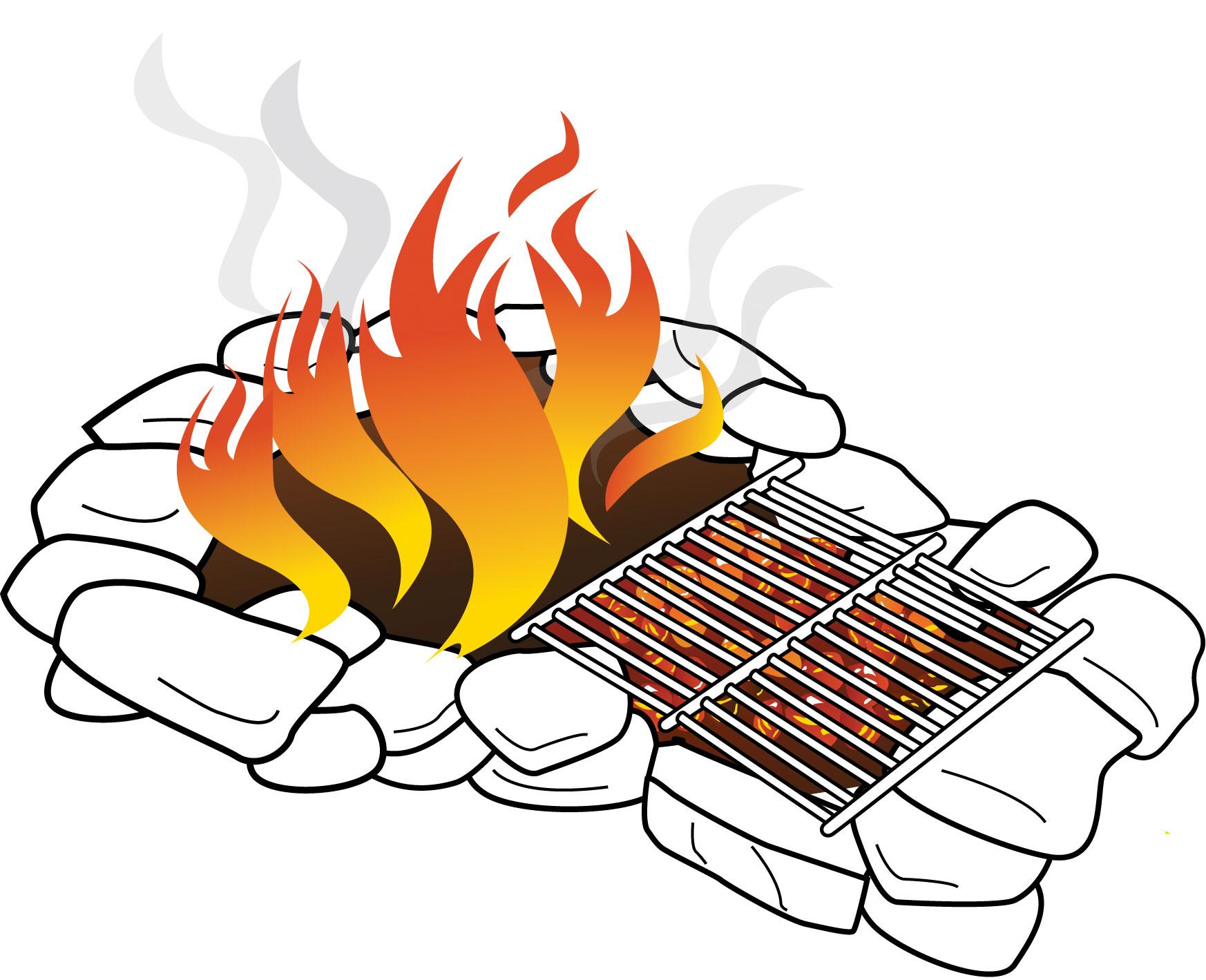 1746x1419 Campfire Clipart Fire Pit