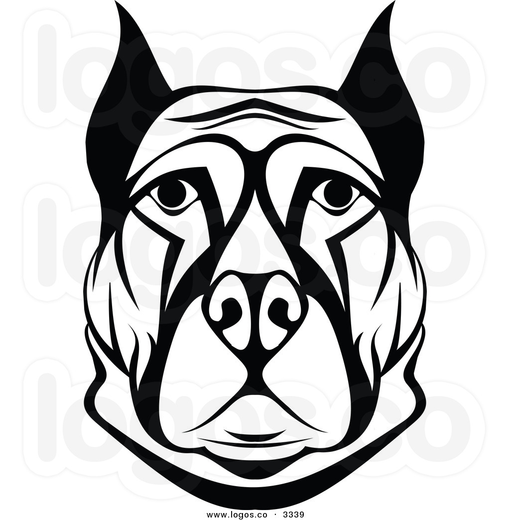1024x1044 Mean Face Clipart