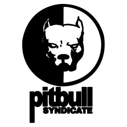 425x425 Pit Bull Clip Art