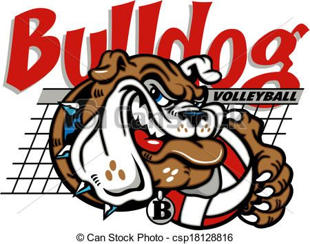 450x354 8 Best Bulldogs Images Drawings, Bulldogs And Fonts