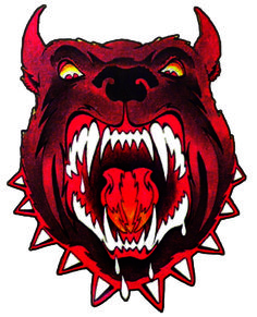 236x291 Rottweile Logo Have A Bully Pitbull The Kind Of Dog That Eats
