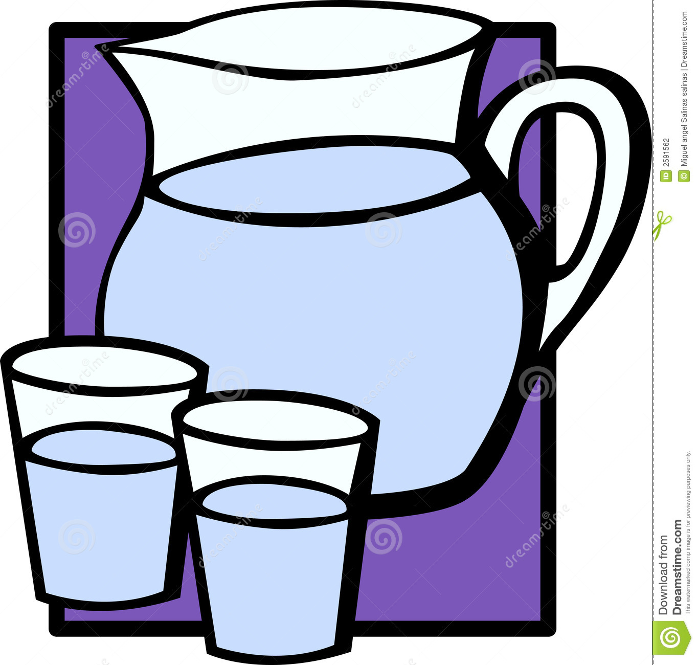 1365x1300 Liquid Clipart Pitcher Water