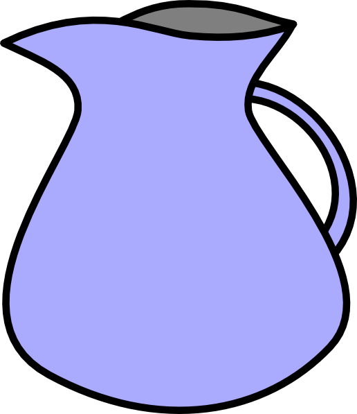 516x597 Pitcher Clip Art