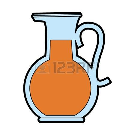 450x450 Beverage Clipart Pitcher