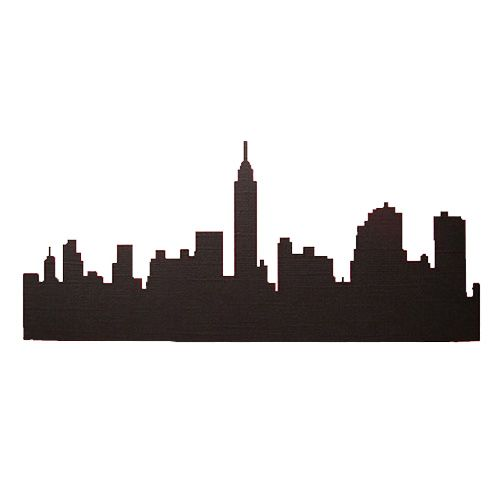 498x500 Empire Clipart Pittsburgh Skyline