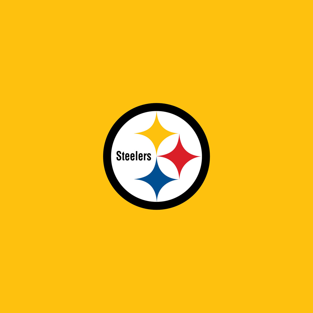 1024x1024 Pittsburgh Steelers Clip Art Free