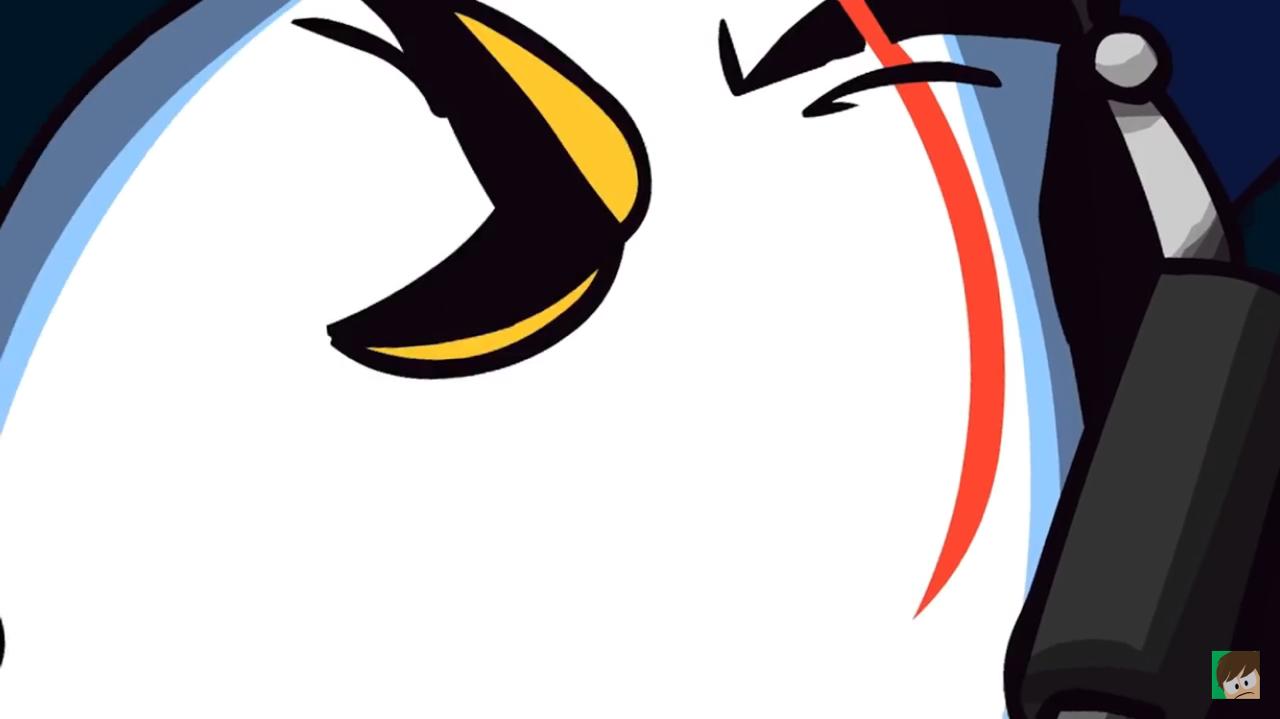 1280x719 Pittsburgh Penguin Logo Clip Art