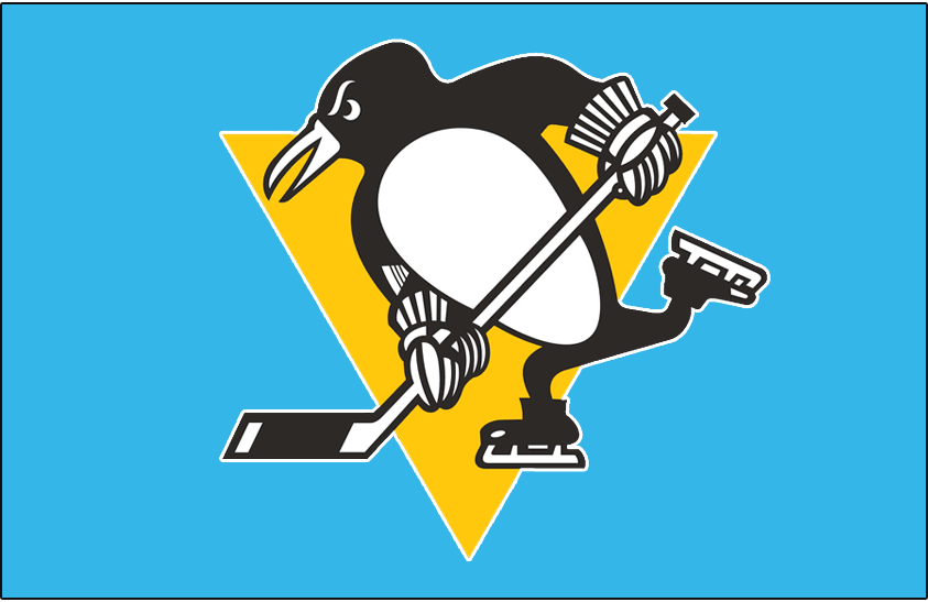 843x547 Pittsburgh Penguin Logo Clip Art Clipart Collection