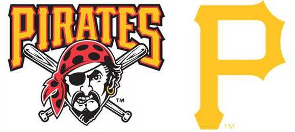 579x260 Pittsburgh Pirates Logo Clipart