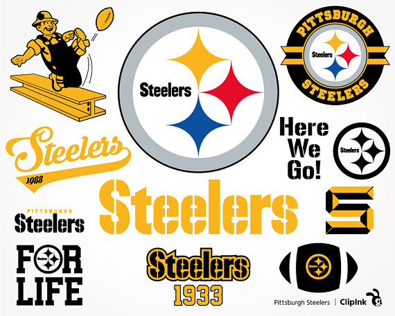 570x456 Stellers Clipart Pittsburgh Steelers