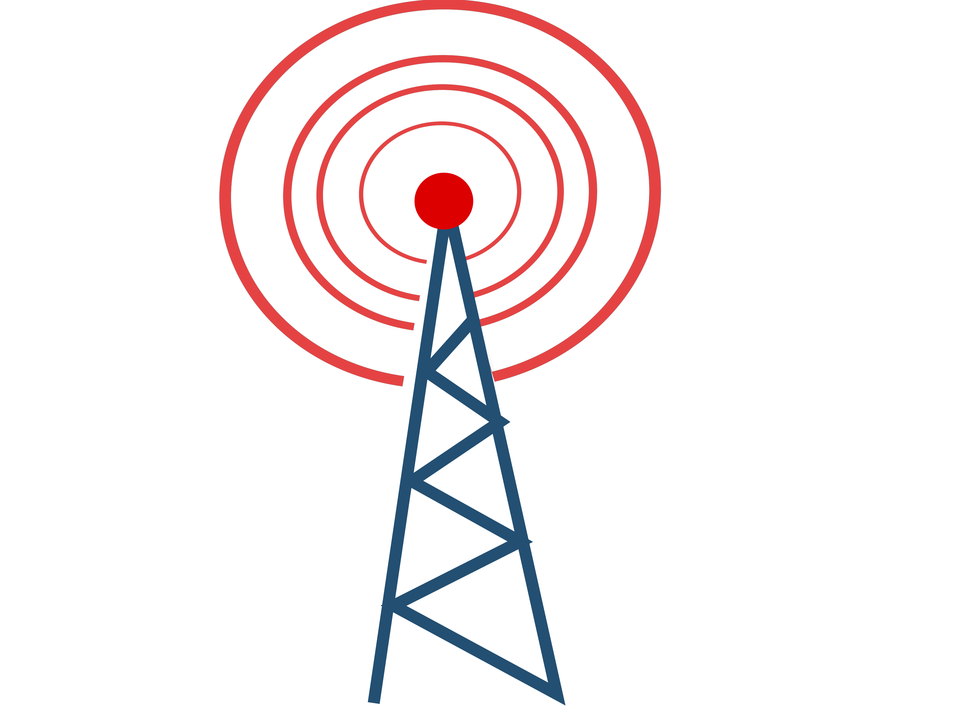 3200x2400 Towers Clipart Network Tower