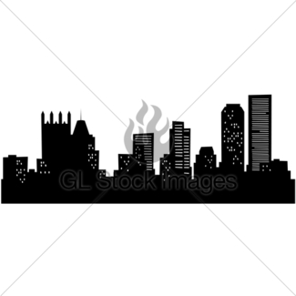 325x325 Cartoon Chicago Gl Stock Images
