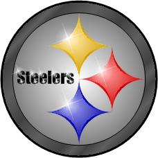 228x228 Steelers Logo Clip Art