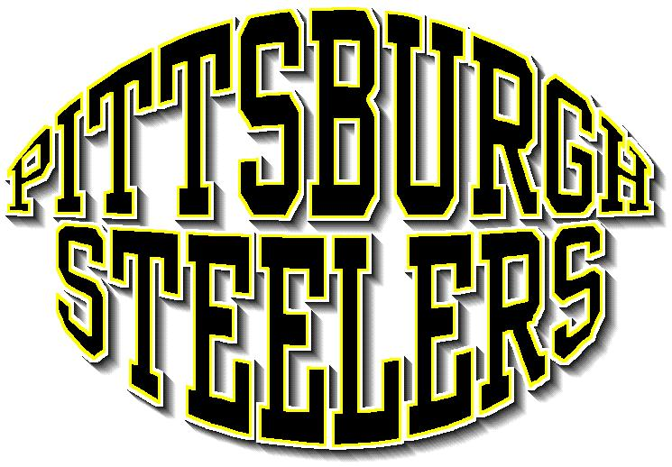 745x518 Best Steelers Clip Art