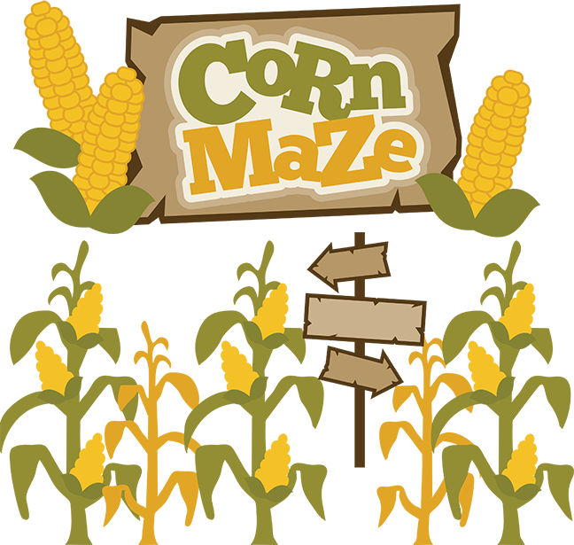 648x615 Graphics For Corn Field Graphics