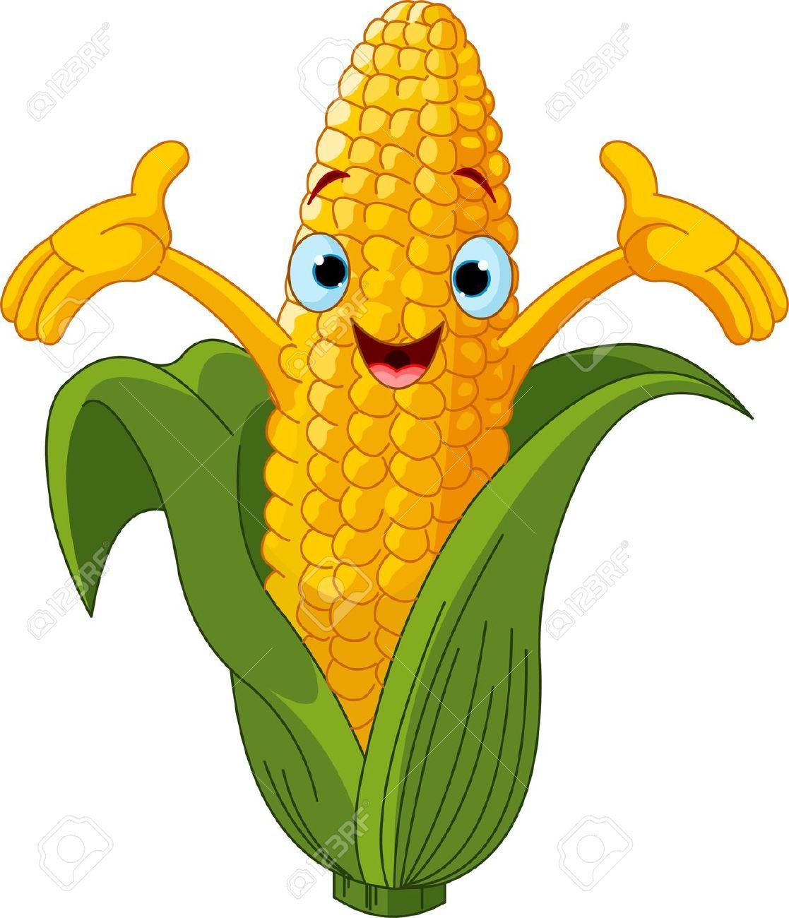 1117x1300 Sweet Corn Clipart Clipart Panda