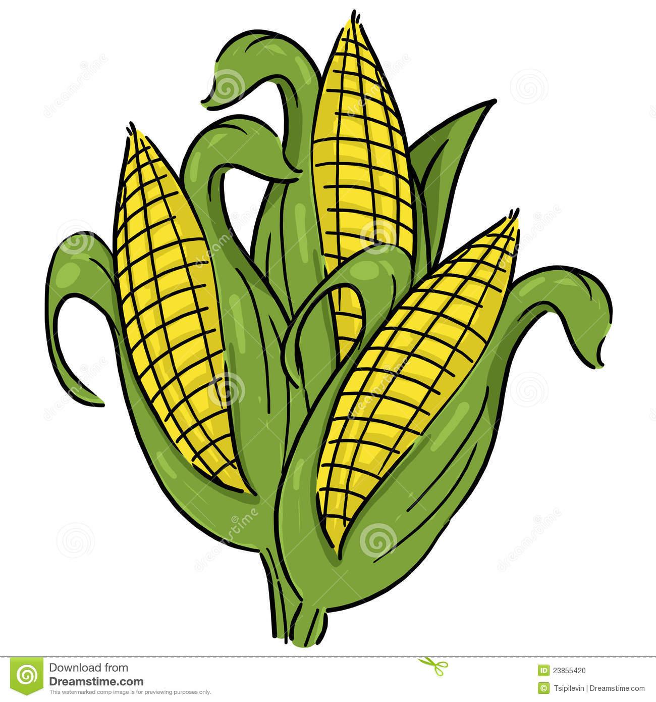 1300x1390 Clipart Corn