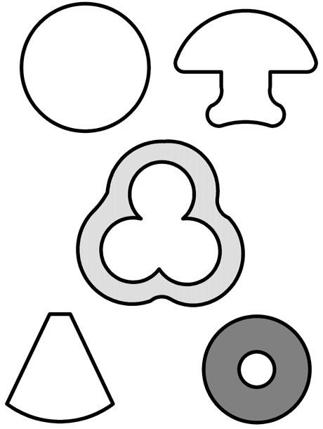 460x610 12 Pizza Toppings Clip Art. Clipart Panda