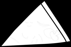 299x201 Plain Piece Pizza Clip Art