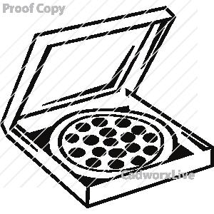 300x300 Box Pizza Clipart, Explore Pictures