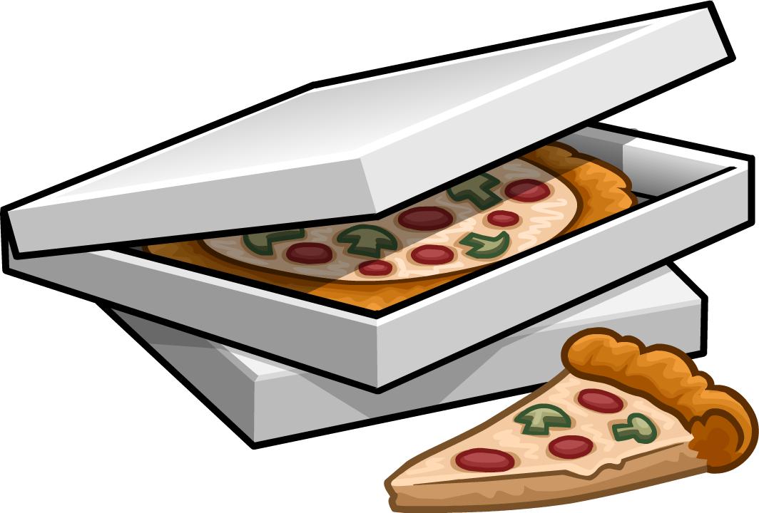 1064x720 Pizza Clipart Pizza Box