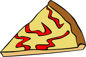 300x199 Cheese Pizza In A Box Clipart, Free Cheese Pizza In A Box Clipart